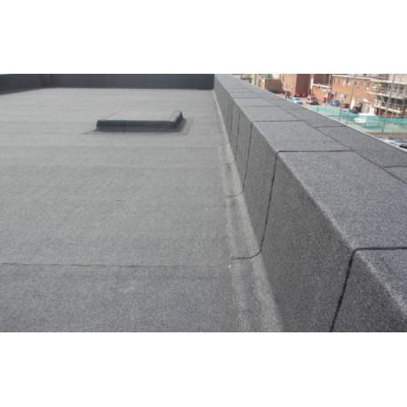 Servicio de sellado de techos