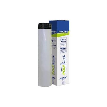 Membrana auto adhesiva polykool
